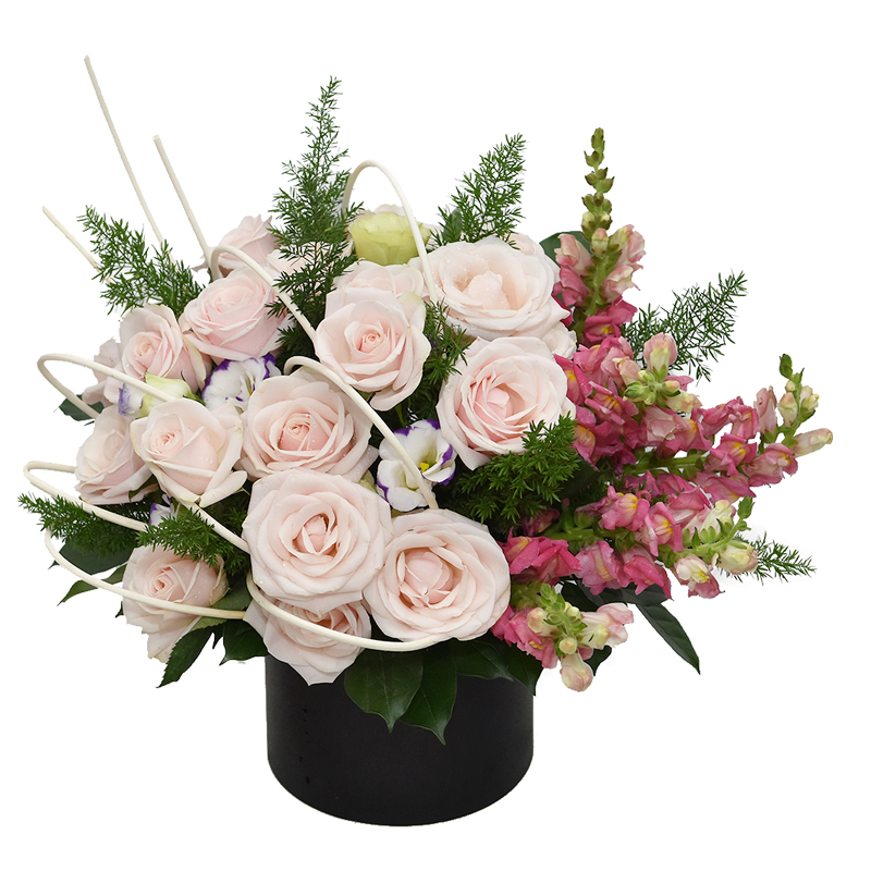 """Hoa sinh nhật """"Giỏ hoa mừng sinh nhật mẹ yêu"""""""