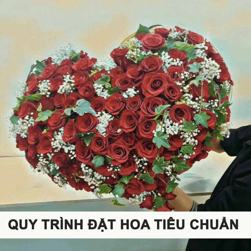 shop hoa tươi ở hcm