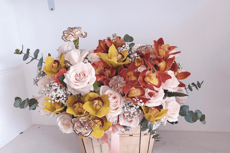 hoa tươi thuận an bình dương