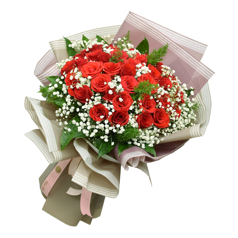 """Hoa sinh nhật """"Cho người mình yêu"""""""