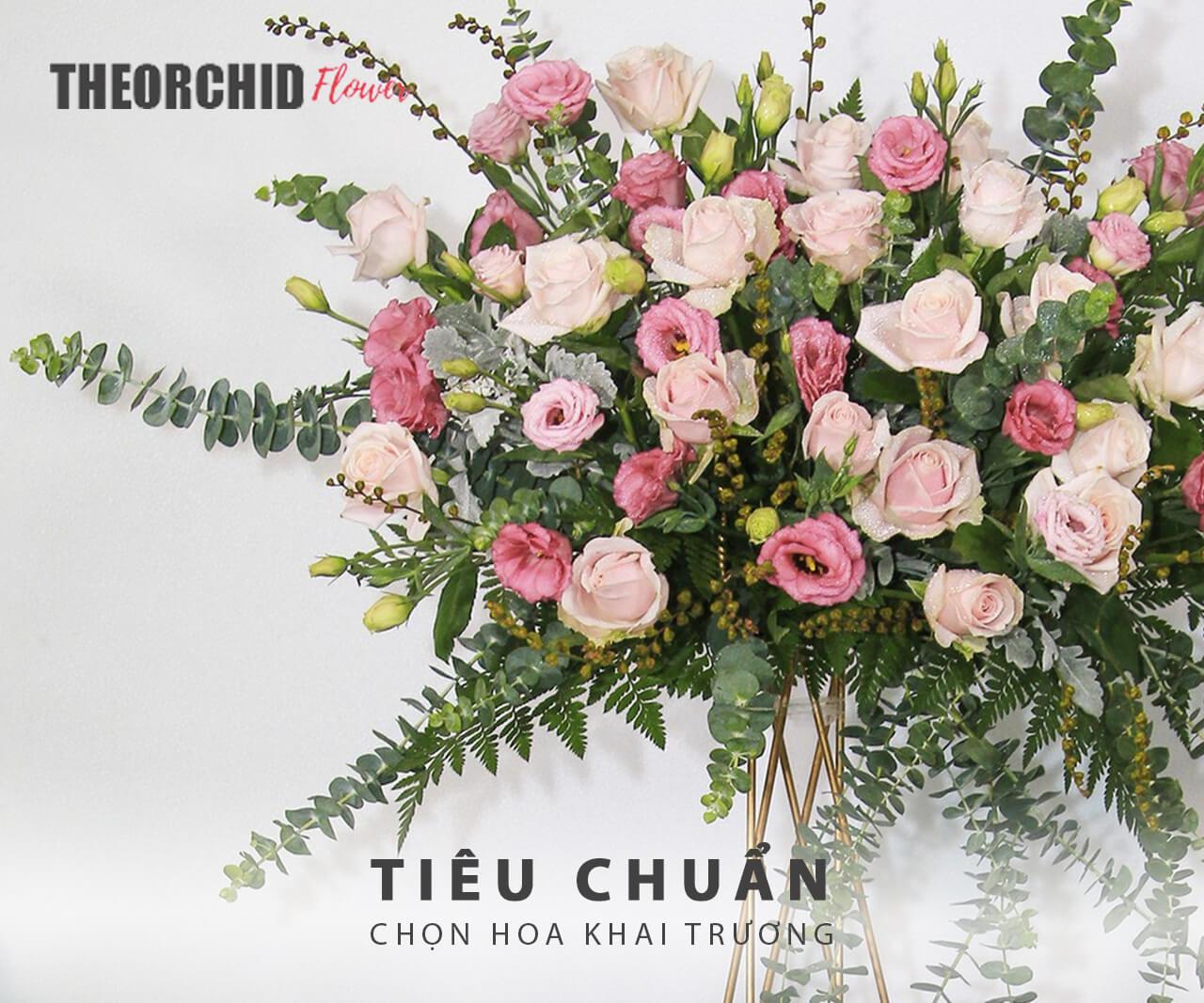 Shop hoa tươi Biên Hòa giao hoa tận tay miễn phí